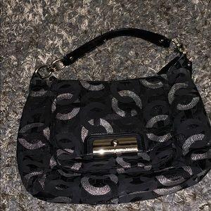Coach Kristen Shoulder Hobo Bag